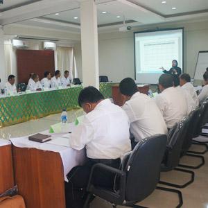 Training BPD Bali 1