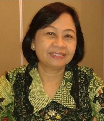 Ir. Enny Dyah Ratnawati, MM.