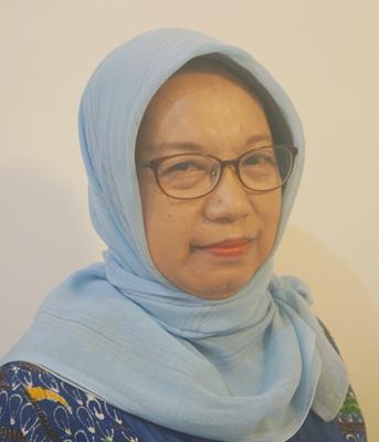 Ir. Setiani Dian Sugianti, MPM