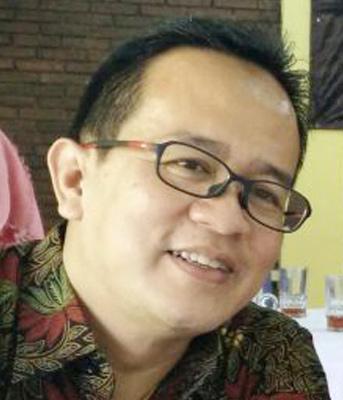 Darmawan Sutanto, S.E., MM.